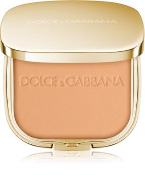 Dolce & Gabbana The Powder polvos compactos con pincel