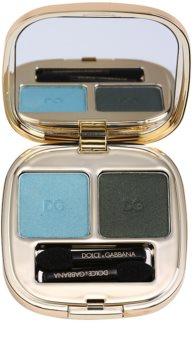 Dolce & Gabbana The Eyeshadow oční stíny duo