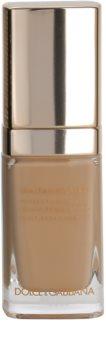 Dolce & Gabbana The Foundation Perfect Luminous Liquid Foundation base de maquillaje líquida con efecto iluminador