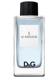 Dolce & Gabbana D&G Le Bateleur 1 eau de toilette para hombre 100 ml