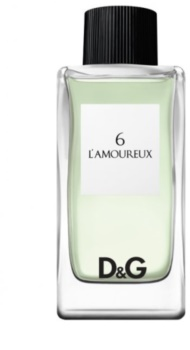 Dolce & Gabbana D&G L´Amoureaux 6 eau de toilette pentru barbati 100 ml