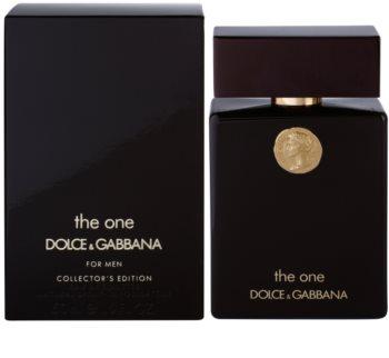 Dolce & Gabbana The One Collector's Edition toaletní voda pro muže