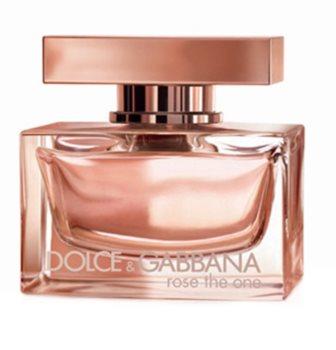 Dolce & Gabbana Rose The One parfémovaná voda pro ženy 50 ml