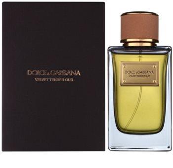 Dolce & Gabbana Velvet Tender Oud eau de parfum unissexo 150 ml