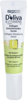 Doliva Basic Care sérum para estimular la formación de colágeno con vitamina E