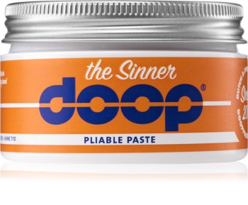 Doop The Sinner pasta za stiliziranje za kosu