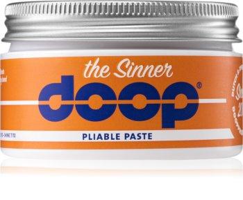 Doop The Sinner pâte de définition pour cheveux