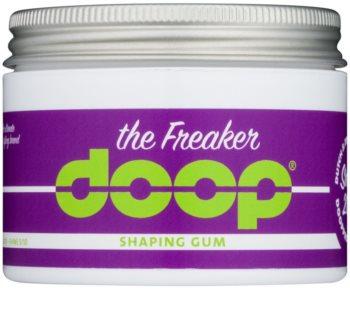 Doop The Freaker Modellierendes Fibre Gum für das Haar