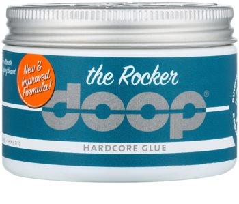 Doop The Rocker fixační lepidlo pro maximální zpěvnění