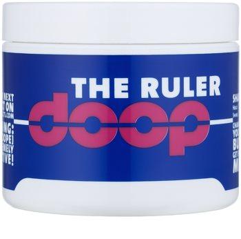Doop The Ruler formázó paszta hajra