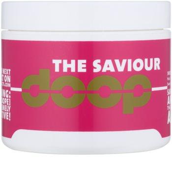 Doop The Saviour krem wygładzający przeciwko puszeniu się włosów