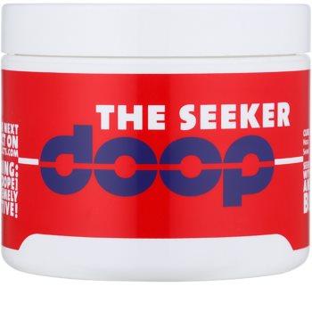 Doop The Seeker моделирующая мастика для волос