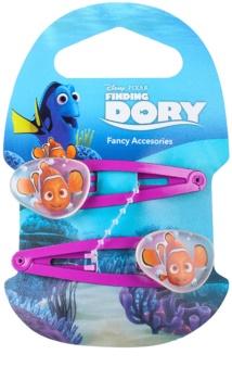 Dory Fancy Accessories ganchos coloridos para cabelos