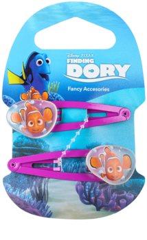 Dory Fancy Accessories pinzas de colores para el cabello