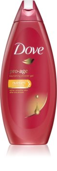 Dove Pro.Age Nourishing Shower Gel