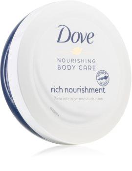 Dove Rich Nourishment vyživující tělový krém