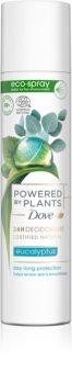 Dove Powered by Plants Eucalyptus dezodorans u spreju