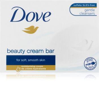 Dove Original почистващ твърд сапун