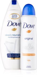 Dove Original lote cosmético I. para mujer