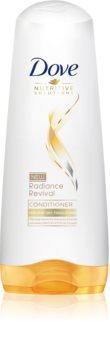 Dove Nutritive Solutions Radiance Revival kondícionáló a száraz és töredezett hajra