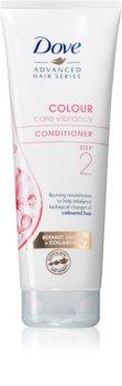 Dove Advanced Hair Series Colour Care Conditioner für gefärbtes Haar