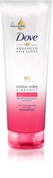 Dove Advanced Hair Series Colour Care Shampoo für gefärbtes Haar
