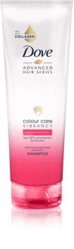 Dove Advanced Hair Series Colour Care szampon do włosów farbowanych