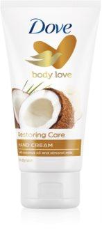 Dove Original crème mains pour peaux sèches