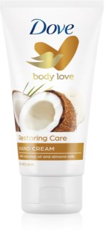 Dove Original Hand Cream For Dry Skin
