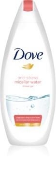 Dove Anti-Stress Micellärt dusch-gel