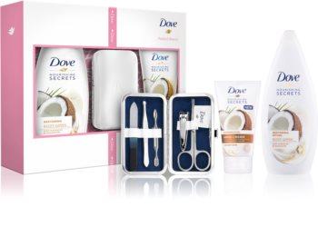Dove Nourishing Secrets Restoring Ritual Gift Set II. for Women