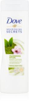 Dove Nourishing Secrets Awakening Ritual Vårdande kroppslotion