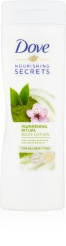 Dove Nourishing Secrets Awakening Ritual περιποιητικό γάλα σώματος