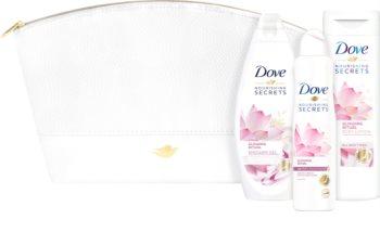 Dove Nourishing Secrets Glowing Ritual Gift Set (for Body)