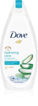 Dove Hydrating Care gel doccia idratante
