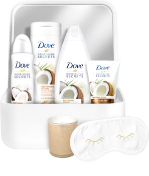 Dove Nourishing Secrets Relaxing Ritual set cadou (pentru corp)