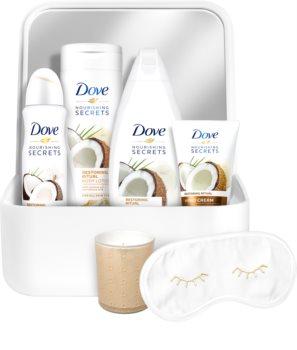 Dove Nourishing Secrets Relaxing Ritual подаръчен комплект (за тяло)