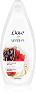 Dove Nourishing Secrets Nurturing Ritual Nærende brusege l