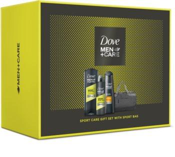 Dove Men+Care Sport Active+Fresh подаръчен комплект (за мъже)