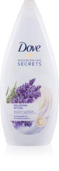 Dove Nourishing Secrets Relaxing Ritual gel de douche