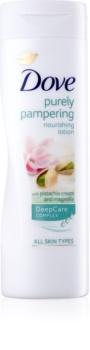 Dove Purely Pampering Pistachios And Magnolia mlijeko za tijelo