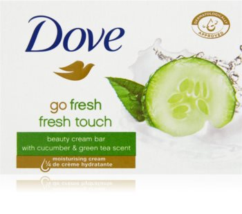Dove Go Fresh Fresh Touch Cleansing Bar
