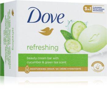 Dove Go Fresh Fresh Touch очищающее твердое мыло