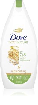 Dove Nourishing Secrets Indulging Ritual krémový sprchový gel