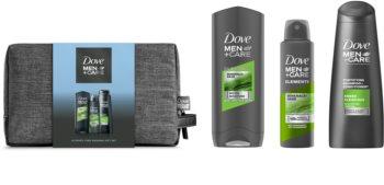 Dove Men+Care Elements Minerals + Sage Presentförpackning VIII.