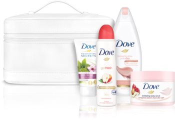 Dove Relaxing Care confezione regalo Vi.