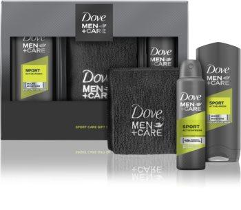 Dove Men+Care Sport Active+Fresh ajándékszett VI.