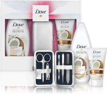 Dove Nourishing Secrets Restoring Ritual coffret cadeau III.