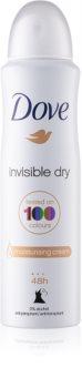 Dove Invisible Dry antiperspirant u spreju 48h