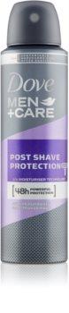 Dove Men+Care Post Shave Protection Antitranspirant-Spray 48 Std.